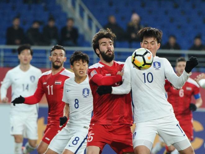 Trước giờ G, Hàn Quốc muốn làm điều gây ảnh hưởng lớn tới U23 Việt Nam 1