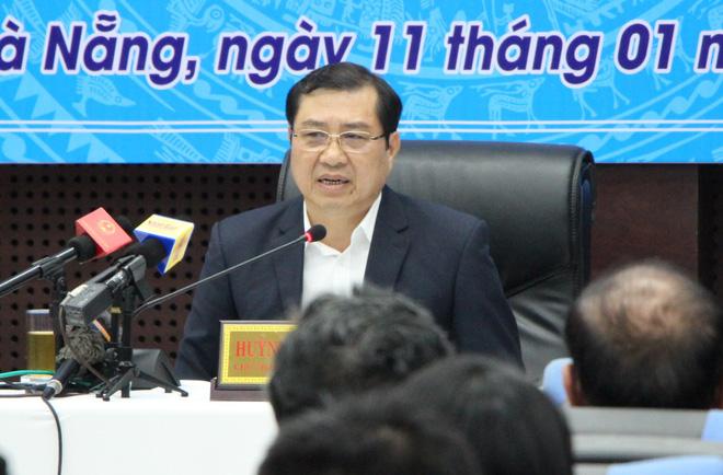 Phiên xử người dọa giết Chủ tịch Đà Nẵng Huỳnh Đức Thơ bị hoãn  2