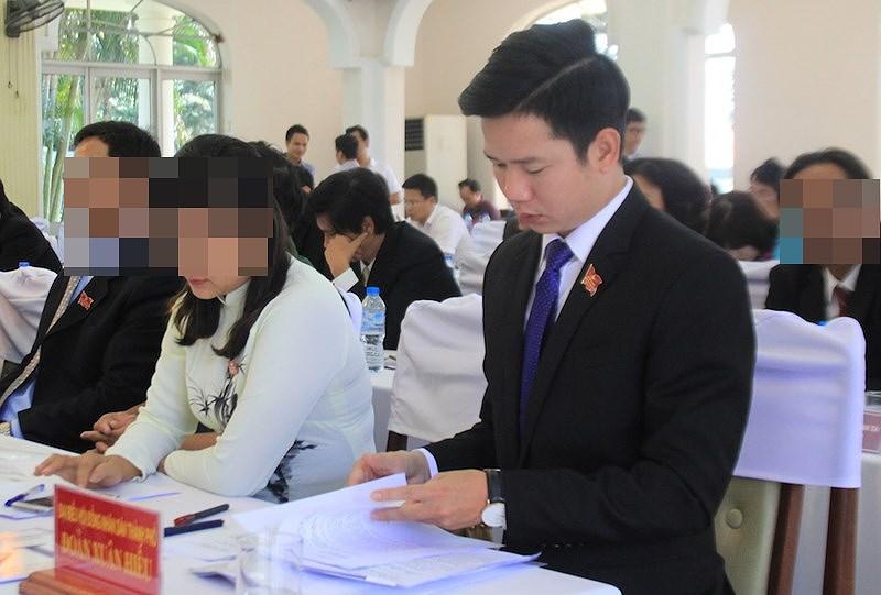 Đà Nẵng thi hành kỷ luật ba cán bộ Văn phòng Thành uỷ, HĐND TP Đà Nẵng 1