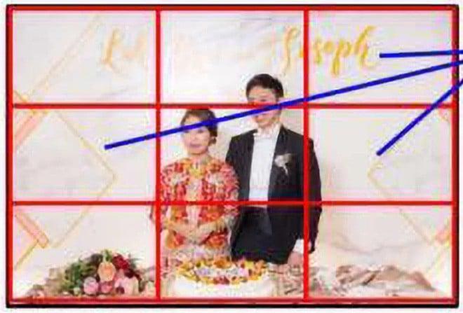"""Cặp vợ chồng gửi 30 trang tài liệu """"chỉ dạy"""" phó nháy cách chụp ảnh cưới vì làm bộ ảnh không có tâm 4"""