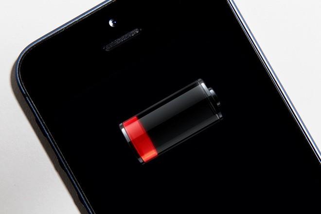 Bi kịch trời lạnh: Pin điện thoại sụt nhanh đến thảm họa. Tại sao vậy? 3