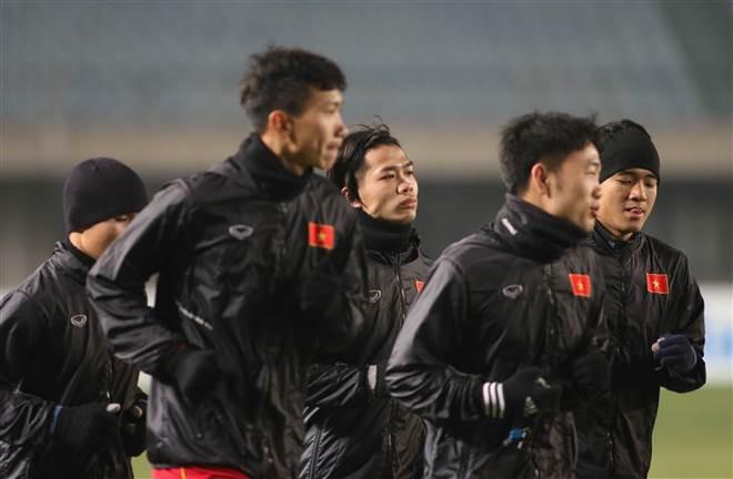 HLV Park Hang Seo và kế hoạch biến cầu thủ Việt Nam khỏe như Hàn Quốc - Ảnh 4.
