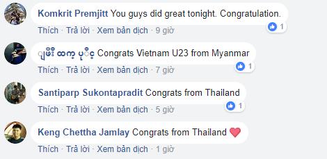 Báo châu Á, fan ĐNÁ trầm trồ, tung hô thế trận 'xe bus 2 tầng' của U23 Việt Nam 2