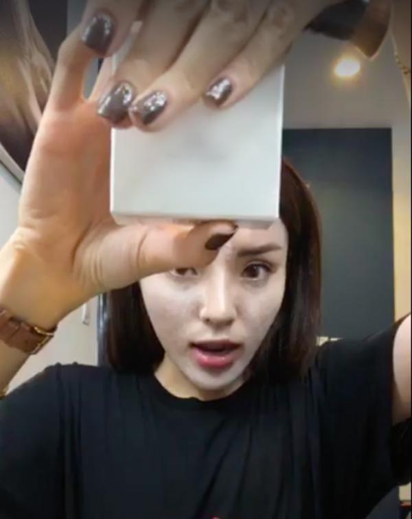 Nghi ngờ Kỳ Duyên livestream quảng cáo mỹ phẩm không rõ nguồn gốc, Trang Trần thẳng thắn