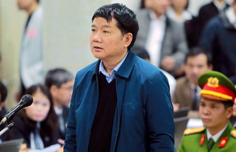 Toàn cảnh 10 ngày diễn ra phiên tòa xét xử ông Đinh La Thăng cùng đồng phạm 4