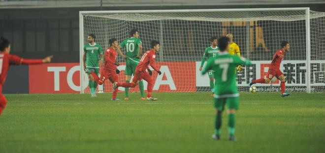 HLV Park Hang-seo nói về điều thần kỳ sau trận thắng để đời của U23 Việt Nam 1
