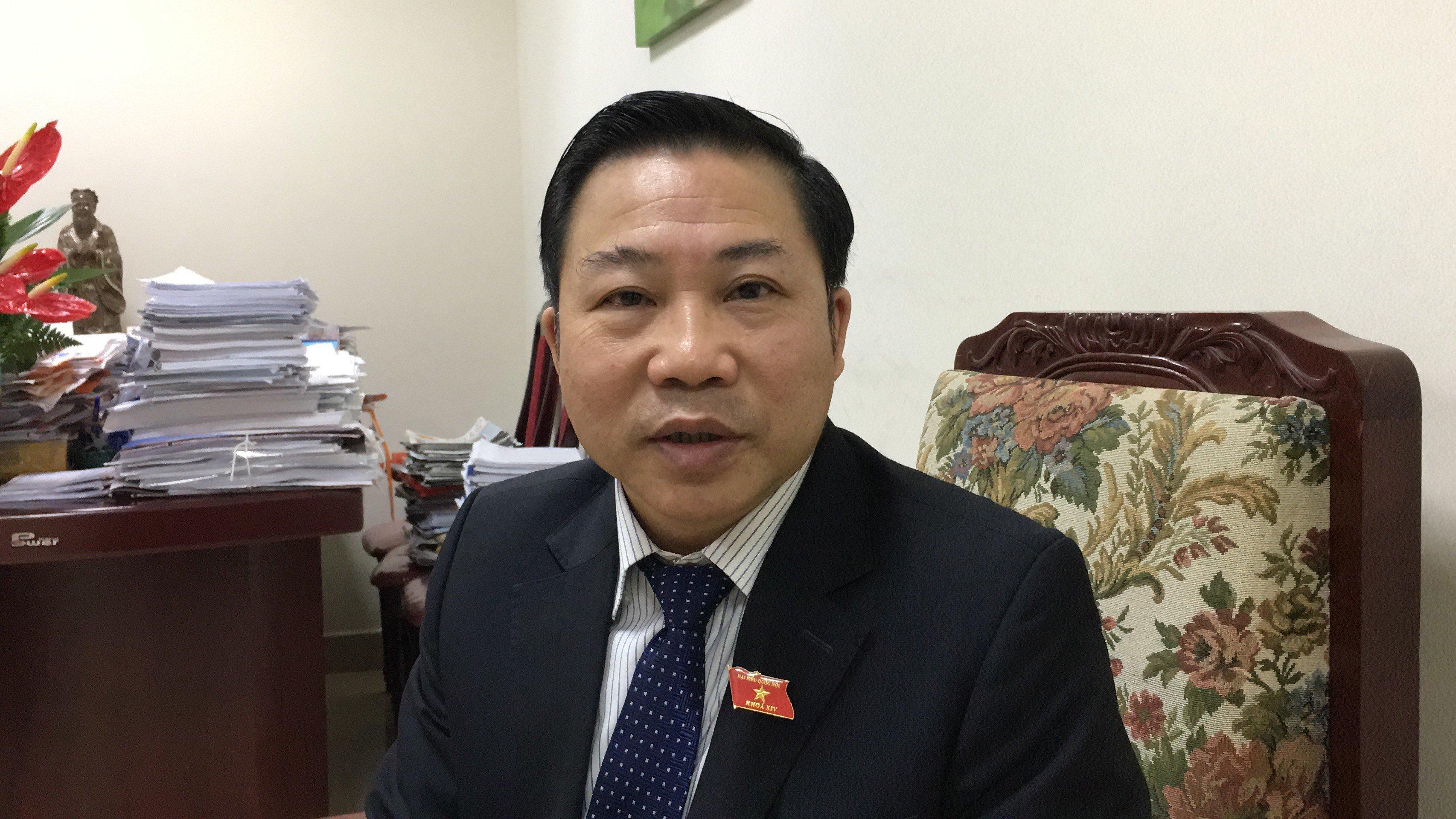 Phía sau lời xin lỗi muộn màng của ông Đinh La Thăng tại tòa án 1