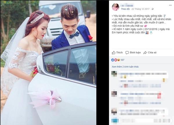 Bất ngờ trước cuộc sống hiện tại của cặp vợ chồng trong vụ đánh ghen dậy sóng mạng xã hội 4