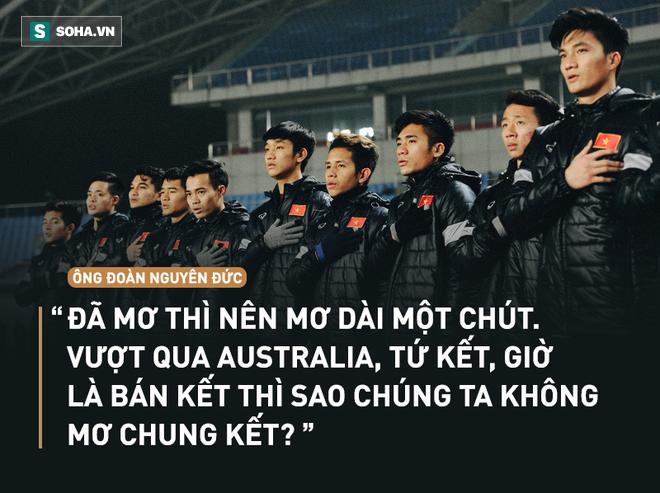 Dưới cái bóng chiến công của U23 Việt Nam, anh sai thật rồi Công Vinh ạ! 4