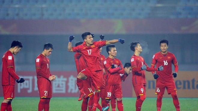 Sao U23 Việt Nam chia tay giải U23 châu Á 2018 vì chấn thương 2