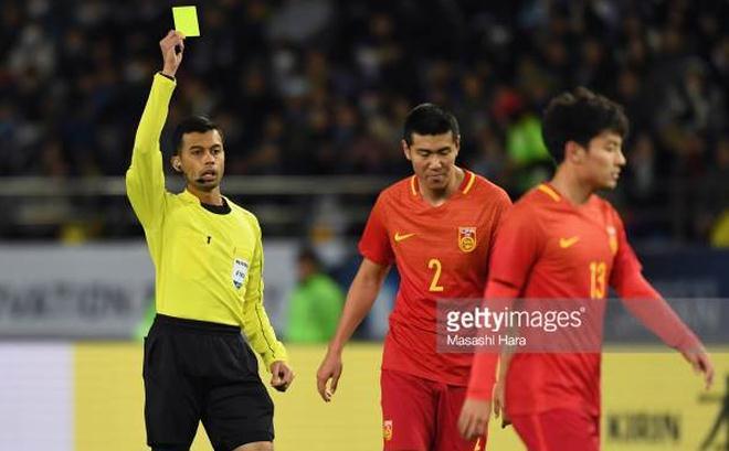 Tiết lộ danh tính trọng tài trong trận bán kết U23 Việt Nam - U23 Qatar 1