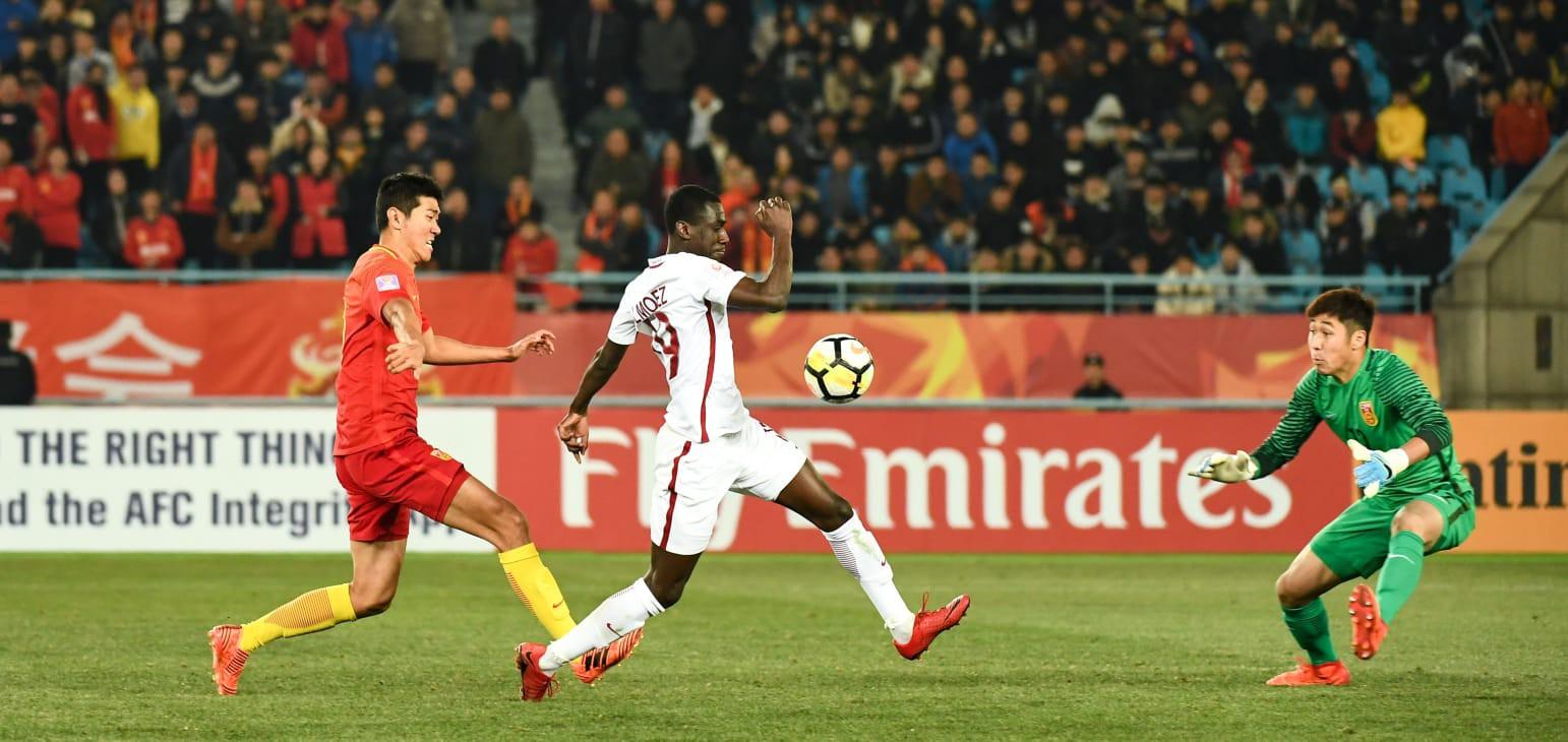 Đội trưởng U23 Qatar: