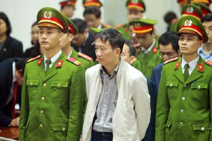 Ngày mai, Trịnh Xuân Thanh cùng đồng phạm tiếp tục hầu tòa 2