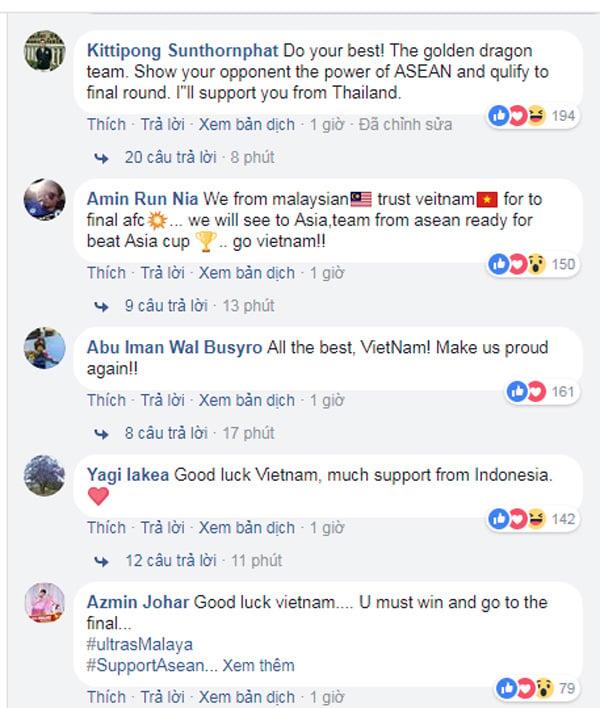 U23 Việt Nam 6- 5 U23 Qatar: Việt Nam giành tấm vé vào chung kết! 3
