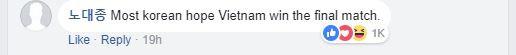 Fan Hàn, Nhật bùng lửa giận, nhờ U23 Việt Nam phục thù Uzbekistan 4