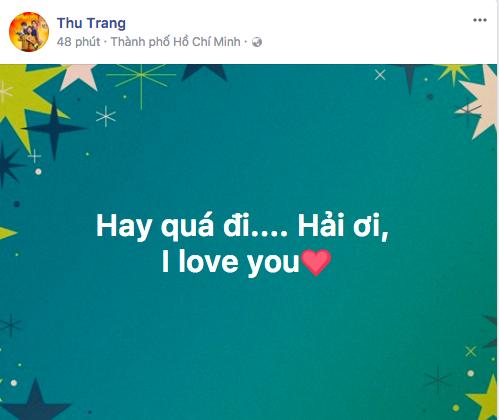 Sao Việt và dàn mỹ nhân công khai