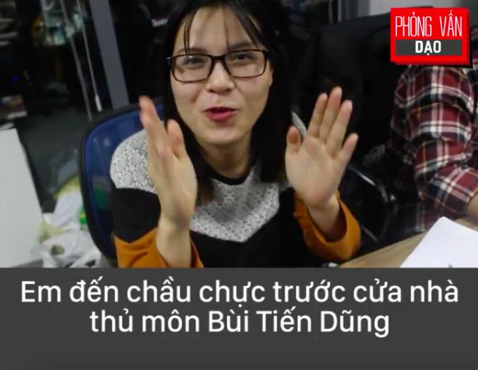 Phỏng vấn dạo: Bạn sẽ làm gì nếu Việt Nam vô địch U23 châu Á? 8