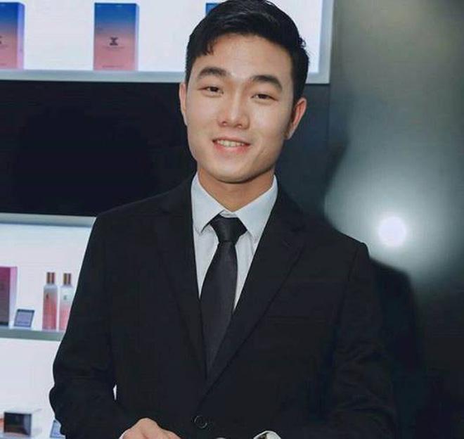 Không phải oppa Hàn Quốc nào đâu, đội trưởng Xuân Trường của U23 Việt Nam đấy! 6