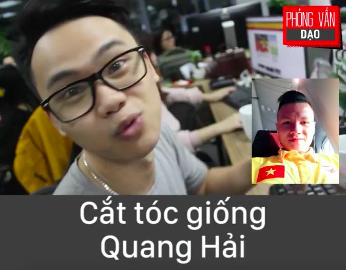 Phỏng vấn dạo: Bạn sẽ làm gì nếu Việt Nam vô địch U23 châu Á? 5