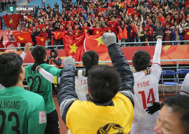 Đừng choáng váng đến thế vì bước tiến của U23 Việt Nam, nhà báo Australia ạ! 6