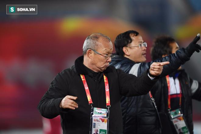 Đừng choáng váng đến thế vì bước tiến của U23 Việt Nam, nhà báo Australia ạ! 3