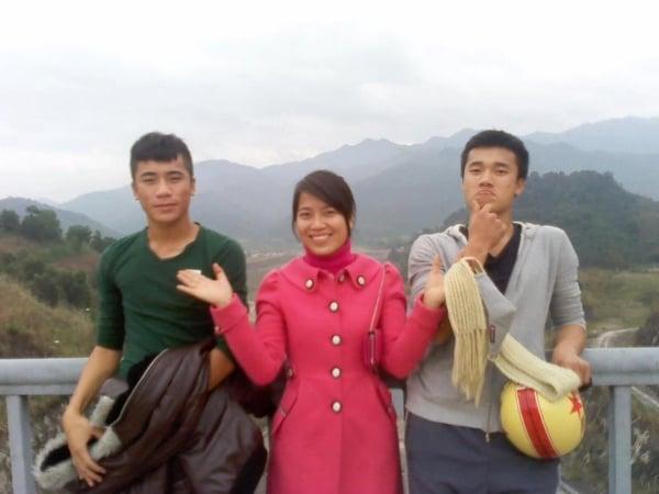 Ngắm loạt ảnh thời đi học của dàn soái ca U23 Việt Nam đang gây bão mạng 1