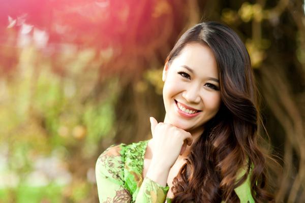 Dương Thùy Linh gây sốc với lời nhắn nhủ tới Tiến Dũng U23 Việt Nam 1