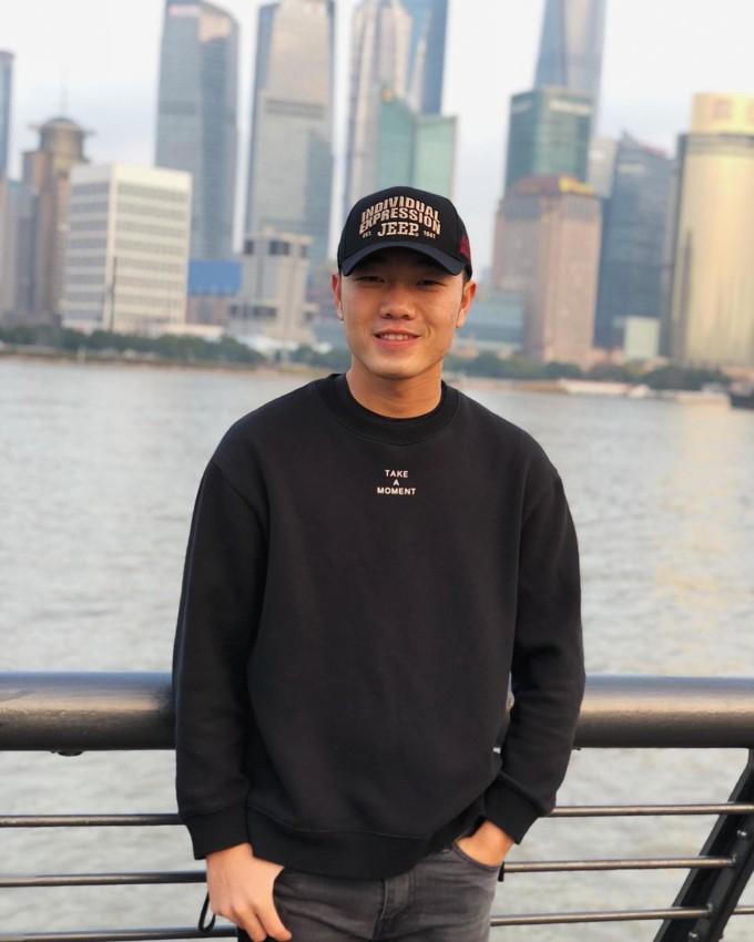 Không phải oppa Hàn Quốc nào đâu, đội trưởng Xuân Trường của U23 Việt Nam đấy! 3