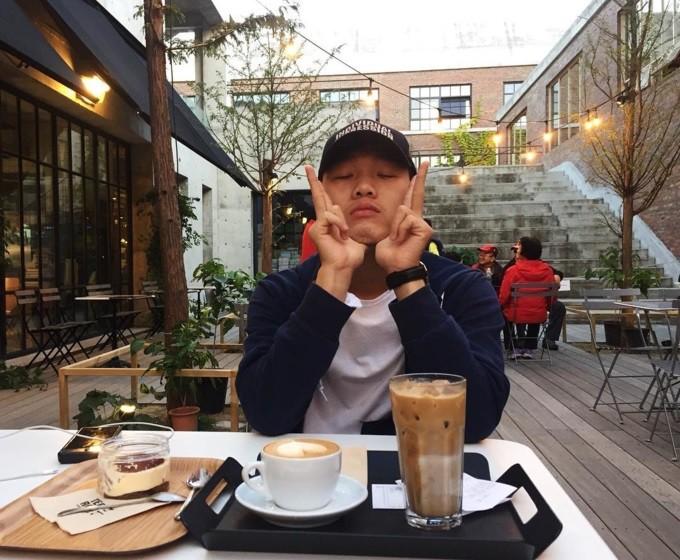 Không phải oppa Hàn Quốc nào đâu, đội trưởng Xuân Trường của U23 Việt Nam đấy! 8