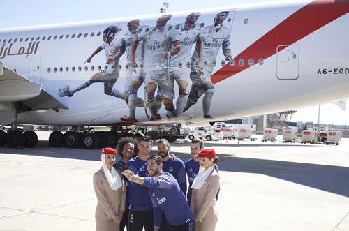 Cục Hàng không sẵn sàng đồng ý cho sơn hình đội tuyển U23 lên thân máy bay 2