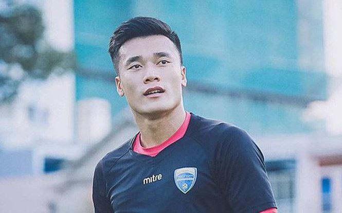 Dương Thùy Linh gây sốc với lời nhắn nhủ tới Tiến Dũng U23 Việt Nam 2
