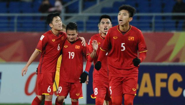 Truyền thông nước ngoài so sánh U23 Việt Nam với tuyển Hàn Quốc trong Wold Cup 2002 1