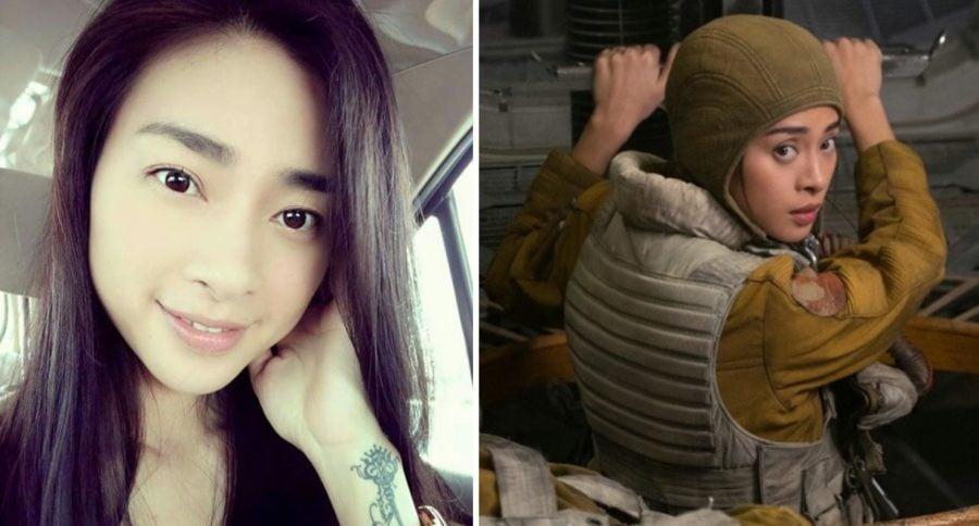 2 vai diễn của Ngô Thanh Vân ở Hollywood năm 2017 - Niềm hy vọng sáng giá cho điện ảnh Việt 1