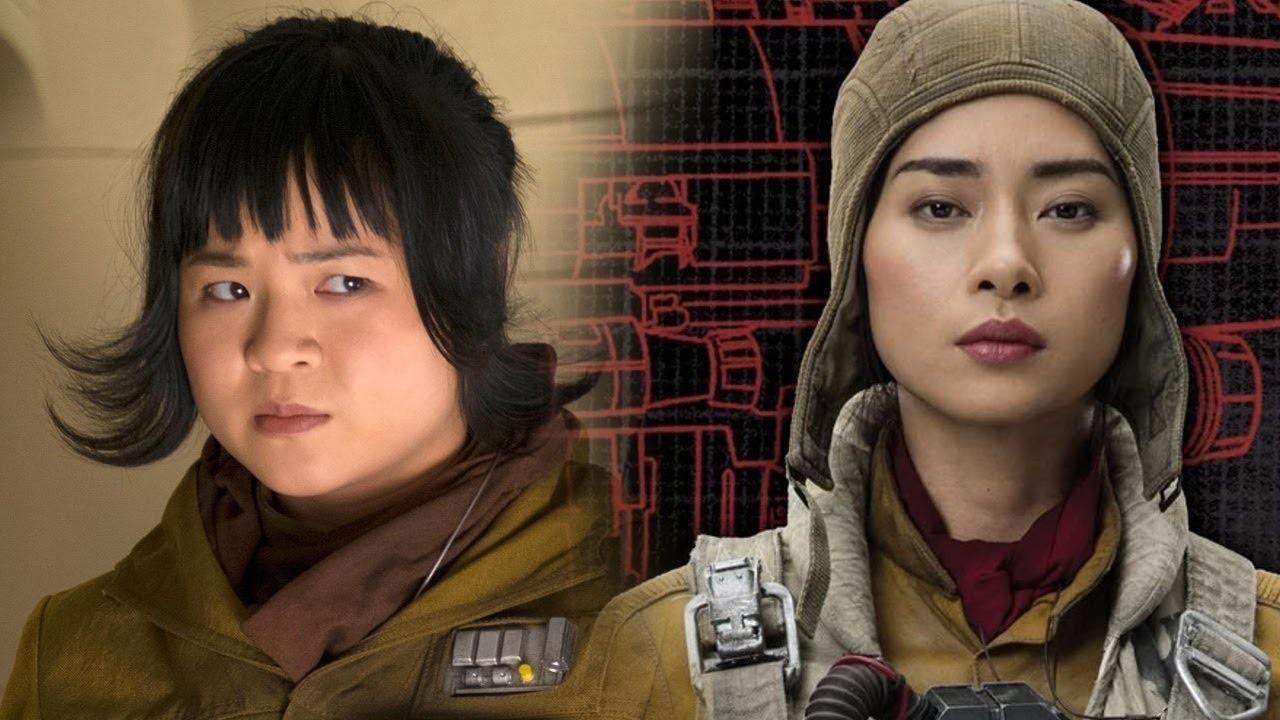 2 vai diễn của Ngô Thanh Vân ở Hollywood năm 2017 - Niềm hy vọng sáng giá cho điện ảnh Việt 2