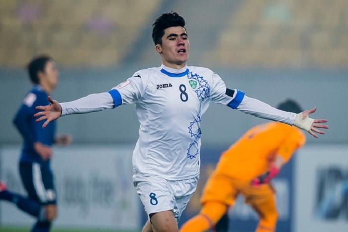 Chủ tịch LĐBĐ Uzbekistan khẳng định sẽ thắng U23 Việt Nam tại chung kết 1