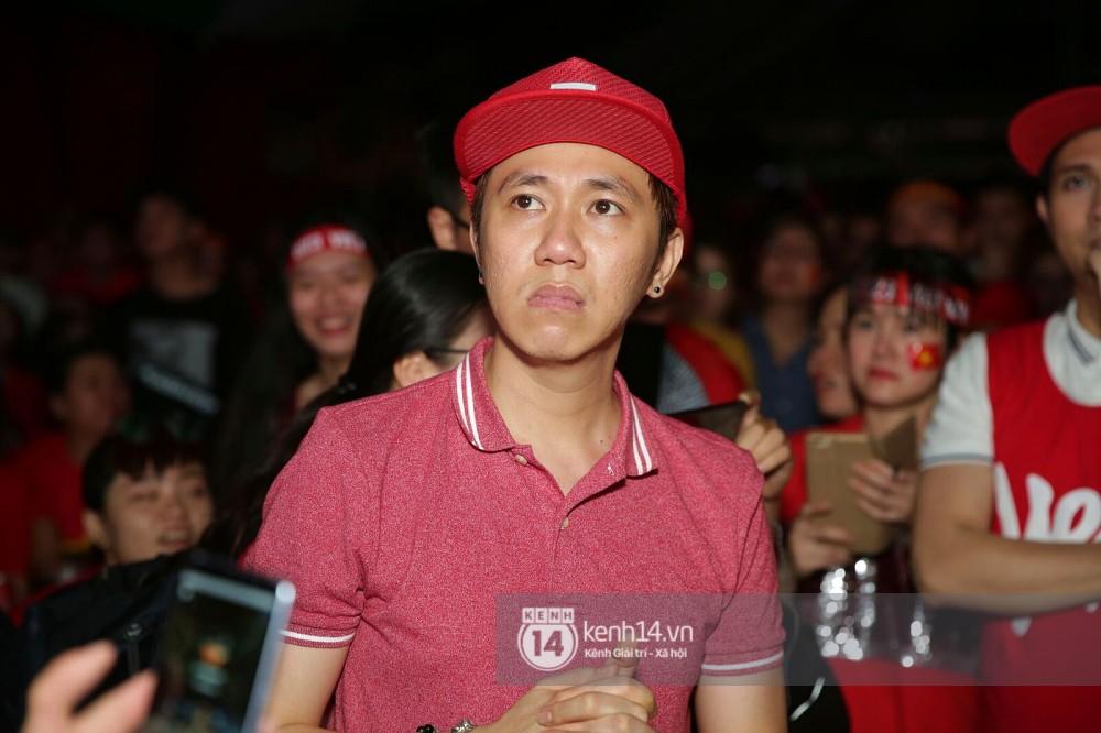 Sao Việt đã khóc như mưa sau màn thua vào phút chót của đội tuyển U23 Việt Nam 6