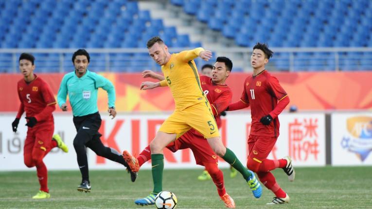 """HLV Park Hang Seo: """"Cầu thủ Việt Nam nhiều tiềm năng, tại sao cứ nghĩ mình là đội bóng yếu?"""" 3"""