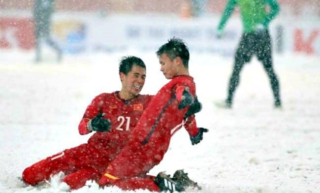 Truyền thông Trung Quốc chia sẻ 6 câu chuyện bên lề thú vị nhất của U23 Việt Nam trong thời gian tham dự giải U23 châu Á 11