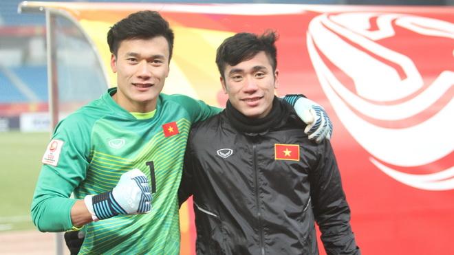 Vinh danh 3 tuyển thủ U23 Việt Nam, Bùi Tiến Dũng được thưởng 200 triệu đồng 1