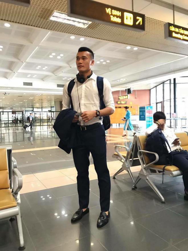 U23 Việt Nam: Đã đến lúc để chúng ta tự hào về một đội tuyển rất văn minh của thế hệ mới! 14