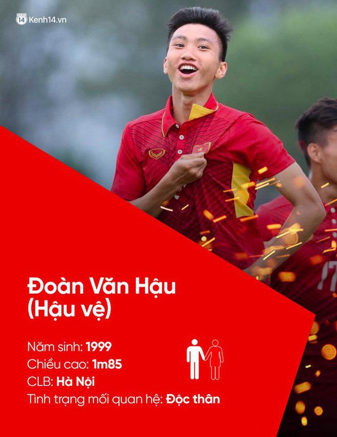 U23 Việt Nam: Đã đến lúc để chúng ta tự hào về một đội tuyển rất văn minh của thế hệ mới! 4
