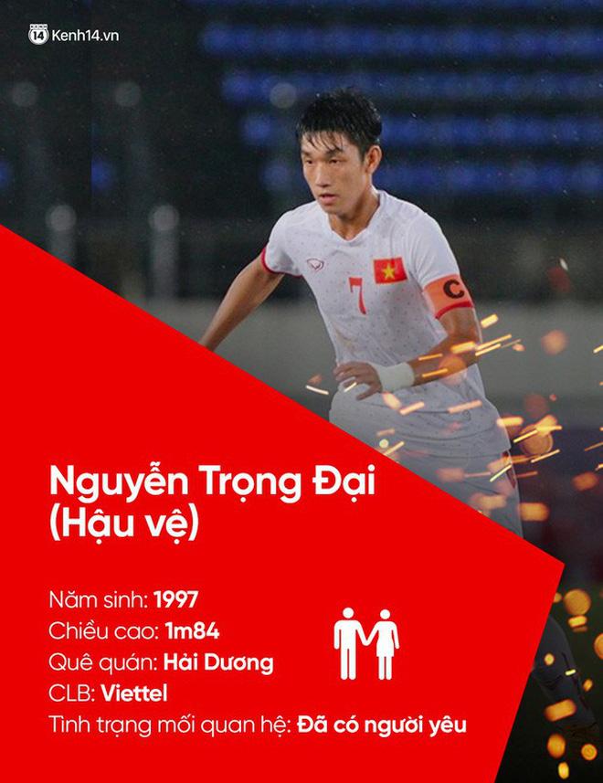 U23 Việt Nam: Đã đến lúc để chúng ta tự hào về một đội tuyển rất văn minh của thế hệ mới! 5