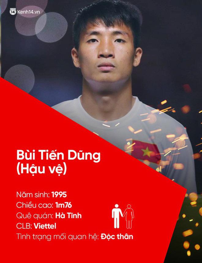 U23 Việt Nam: Đã đến lúc để chúng ta tự hào về một đội tuyển rất văn minh của thế hệ mới! 6