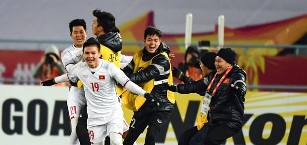 U23 Việt Nam: Đã đến lúc để chúng ta tự hào về một đội tuyển rất văn minh của thế hệ mới! 16