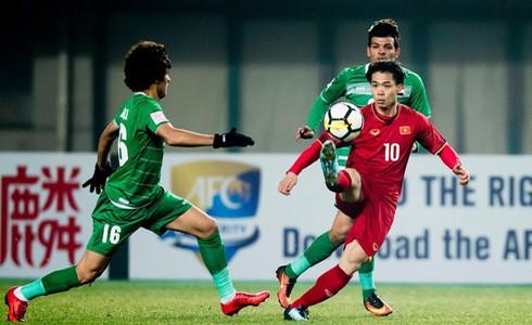 U23 Việt Nam: Đã đến lúc để chúng ta tự hào về một đội tuyển rất văn minh của thế hệ mới! 18