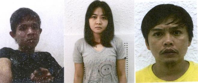 Lý lịch 15 thành viên tổ chức khủng bố 'Chính phủ quốc gia Việt Nam lâm thời' 3