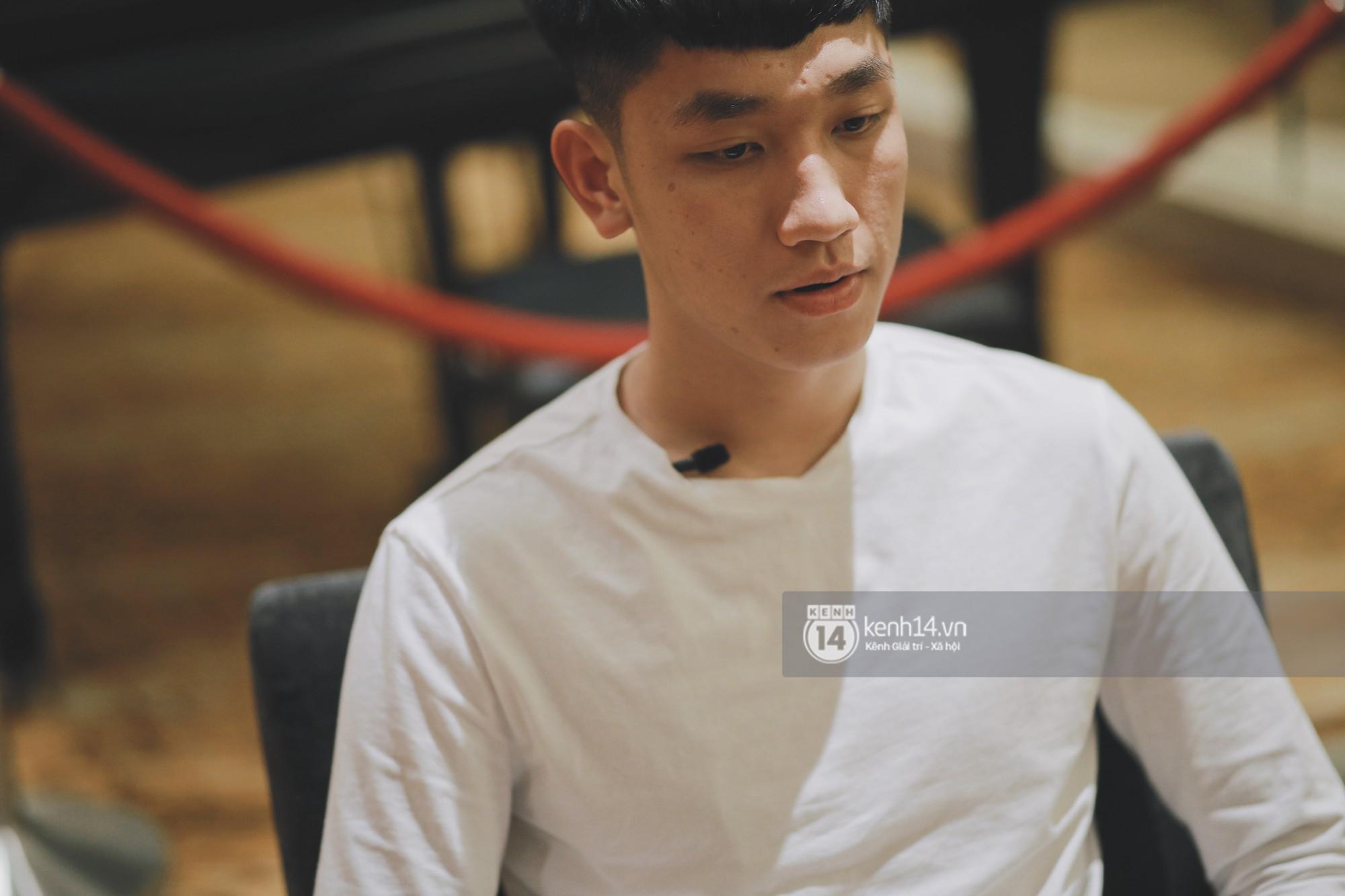 """Trọng Đại - anh chàng """"cool ngầu"""" của U23: Nếu là con gái sẽ chọn Văn Đức hoặc Văn Hậu để... hẹn hò 4"""