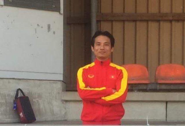 Bác sĩ đội tuyển U23 lần đầu tiết lộ hình ảnh chăm sóc các