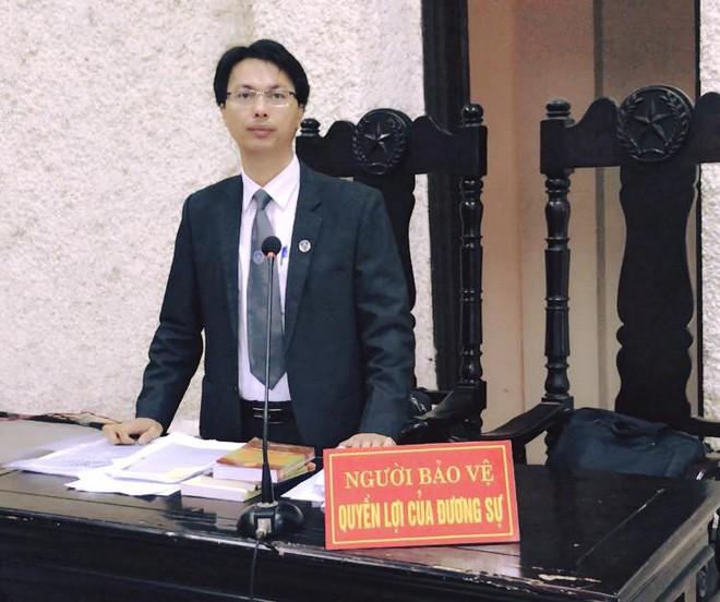 Vụ bé Nhật Linh bị sát hại: Số lượng chữ ký không quyết định được phán quyết của tòa 2
