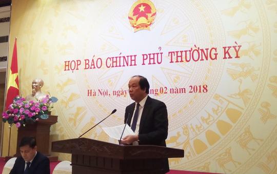 Bộ trưởng Bộ Văn hóa cam kết sẽ